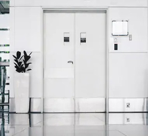 The difference between Class A fire door and Class B fire door
