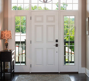 Five details that cannot be ignored in home improvement doors