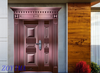 Z0YIMA/ G & K Great Door Pure Copper Door FD-T12