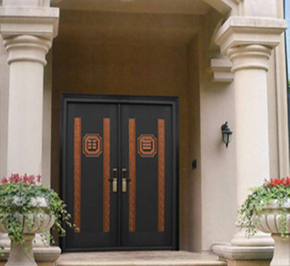 Pay attention to the quality of aluminum art doors and follow the development of the times