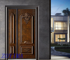 Z0YIMA/ G & K Great Door - Lxury China Cast Aluminum And Glavanized Security Door ZYM-P1-6012