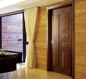The importance of design in the development of door industry